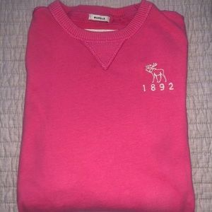 Abercrombie youth long sleeved shirt